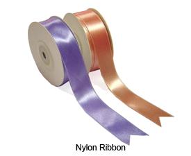 Nylon Ribbon Unimbus Gift Packaging